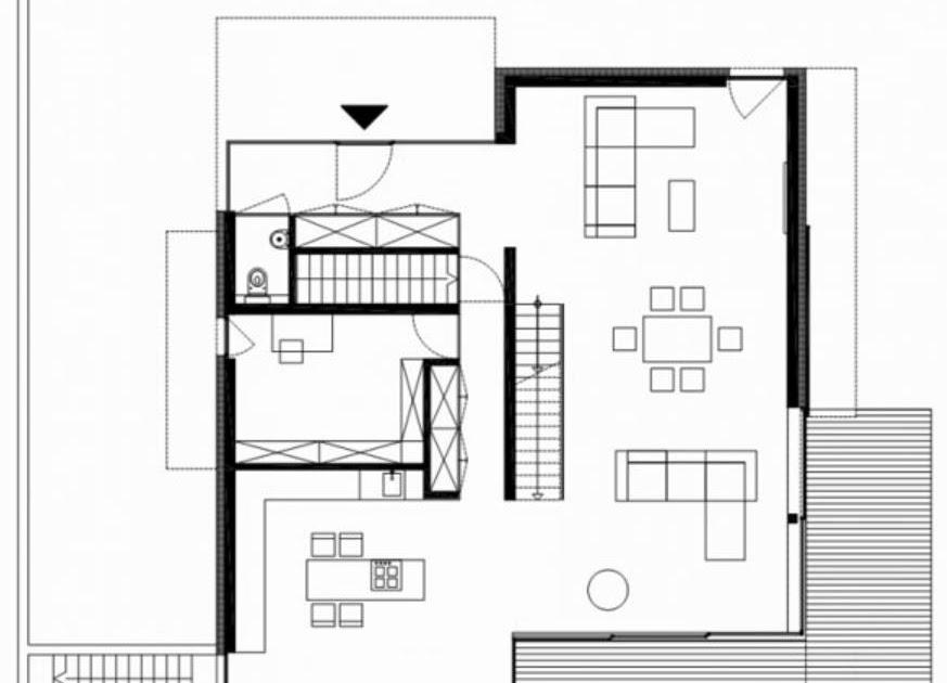 Casa de este alojamiento diseno de la casa 10 10x20 for Diseno de casa de 10 x 20
