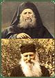 Zeitgenössische Altväter der Orthodoxie