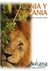 Viajes a Kenia y Tanzania 2019 Aukana