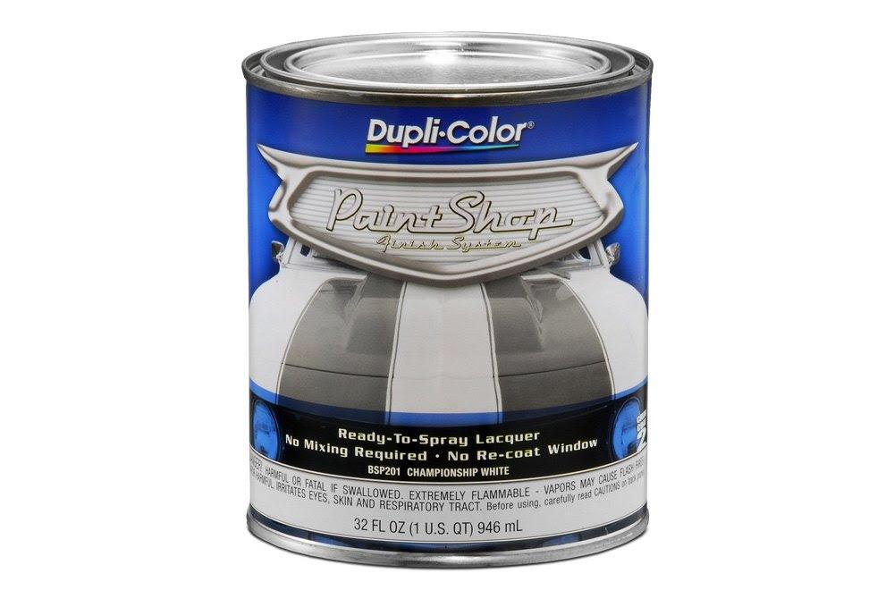 Dupli-Color™   Automotive Paints, Primers, Coatings ...