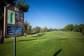 Golf Course «El Prado Golf Courses», reviews and photos, 6555 Pine Ave, Chino, CA 91708, USA