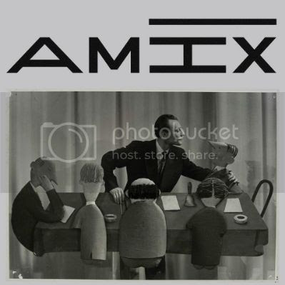 AMIX #32
