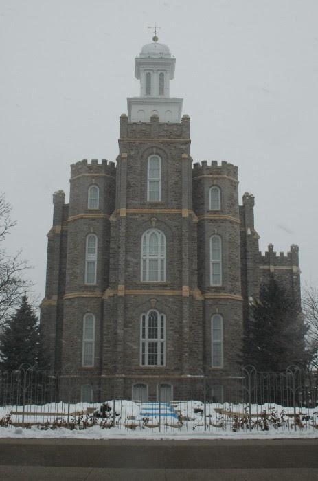 Logan Temple