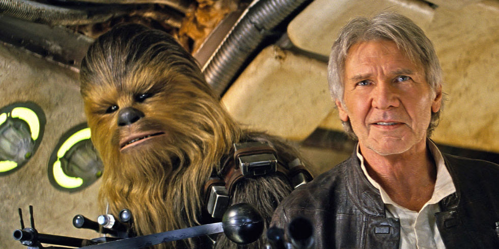 Image result for the force awakens