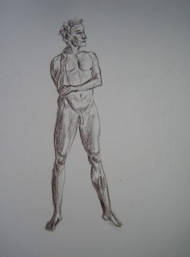 Matthew Felix Sun's Live Drawing _ 5776