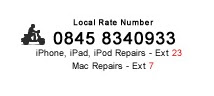 iFixExpress: Fast Apple iPhone, iPad, Mac Repair London