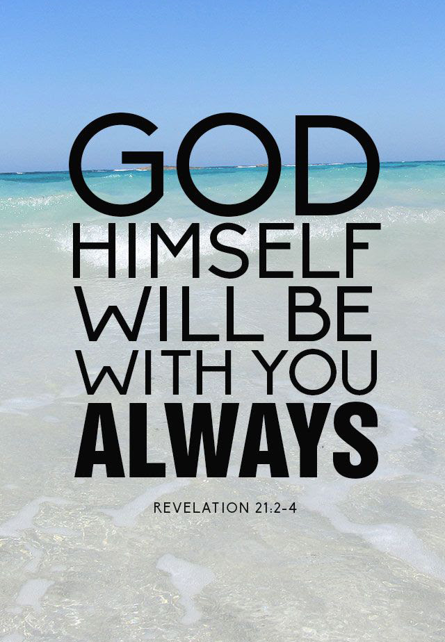 God Will Be With You Always Pictures Photos And Images For