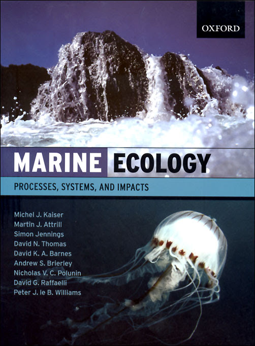 Readings In Marine Ecology