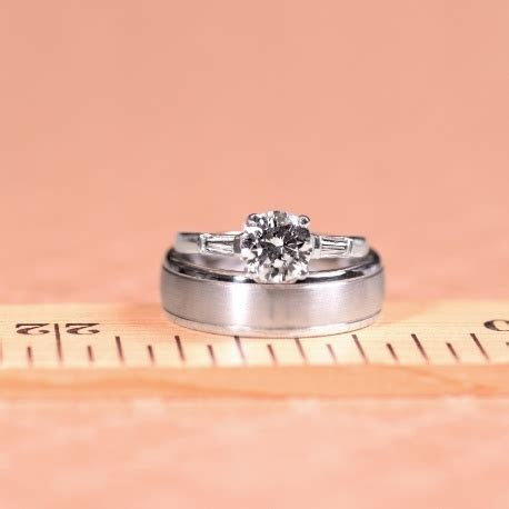 What Is The Average Price Of A Diamond Engagement Ring?