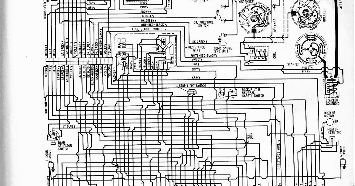 1970 Ford Wiring | schematic and wiring diagram