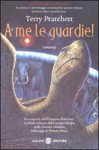 Image of A me le guardie!