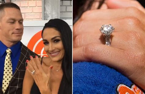 A Count Down Of 34 Stunning Celebrity Engagement Rings