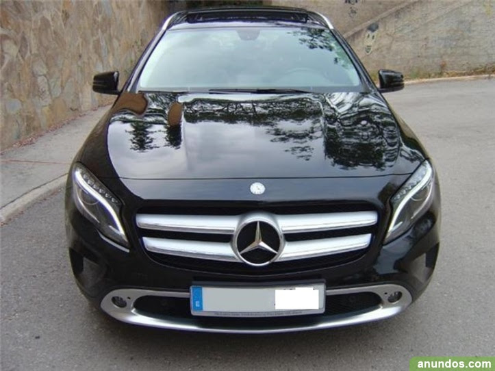 Used Mercedes Benz cars Valencia Spain