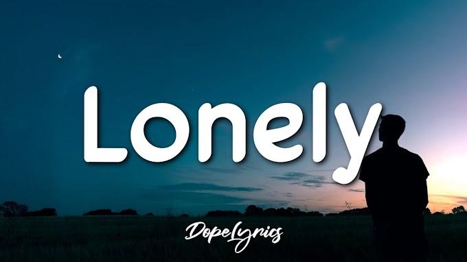 Lonely - Akon (Lyrics)