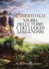 Storia delle terre e dei luoghi leggendari – Eco