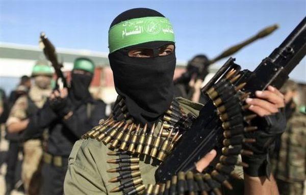 indah.com: Pemimpin Hamas yang diburu Israel