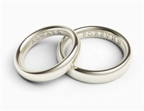 wedding ring engraving ideas  pinterest