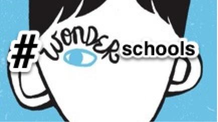 Join the #WONDERschools