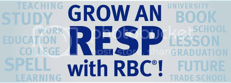 Grow an RESP with RBC