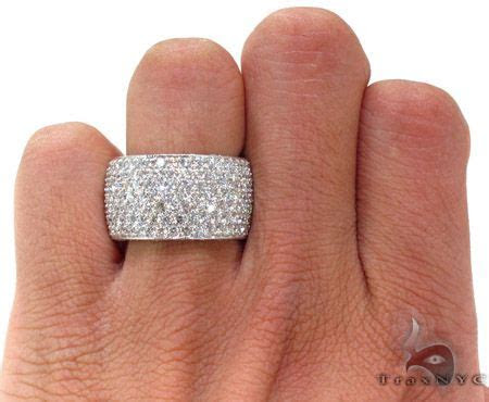 25  Best Ideas about Men's Diamond Rings on Pinterest