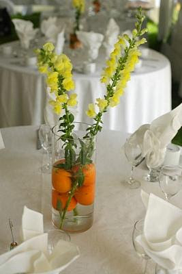 Centerpieces for Conference Tables