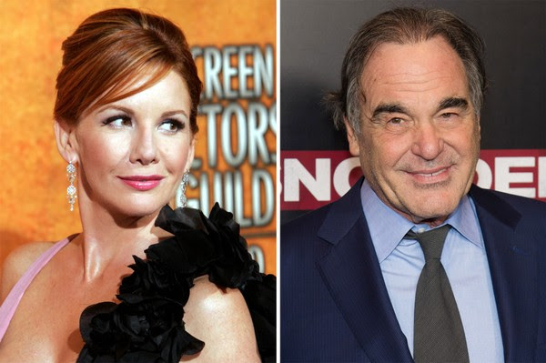 Image result for melissa gilbert and oliver stone