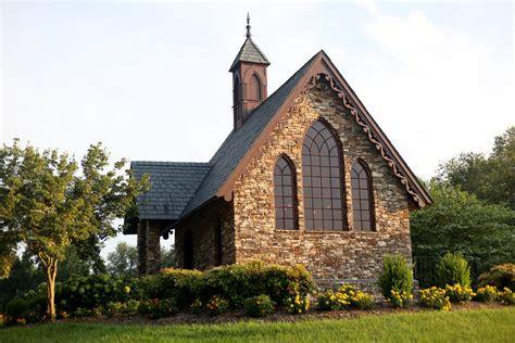 perfect venue  wedding  staghorn chapel weddings