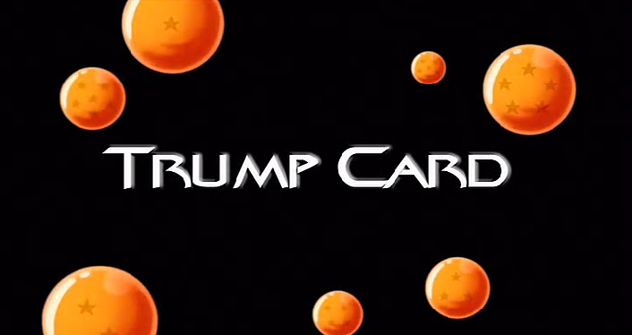 Image result for Trump Card