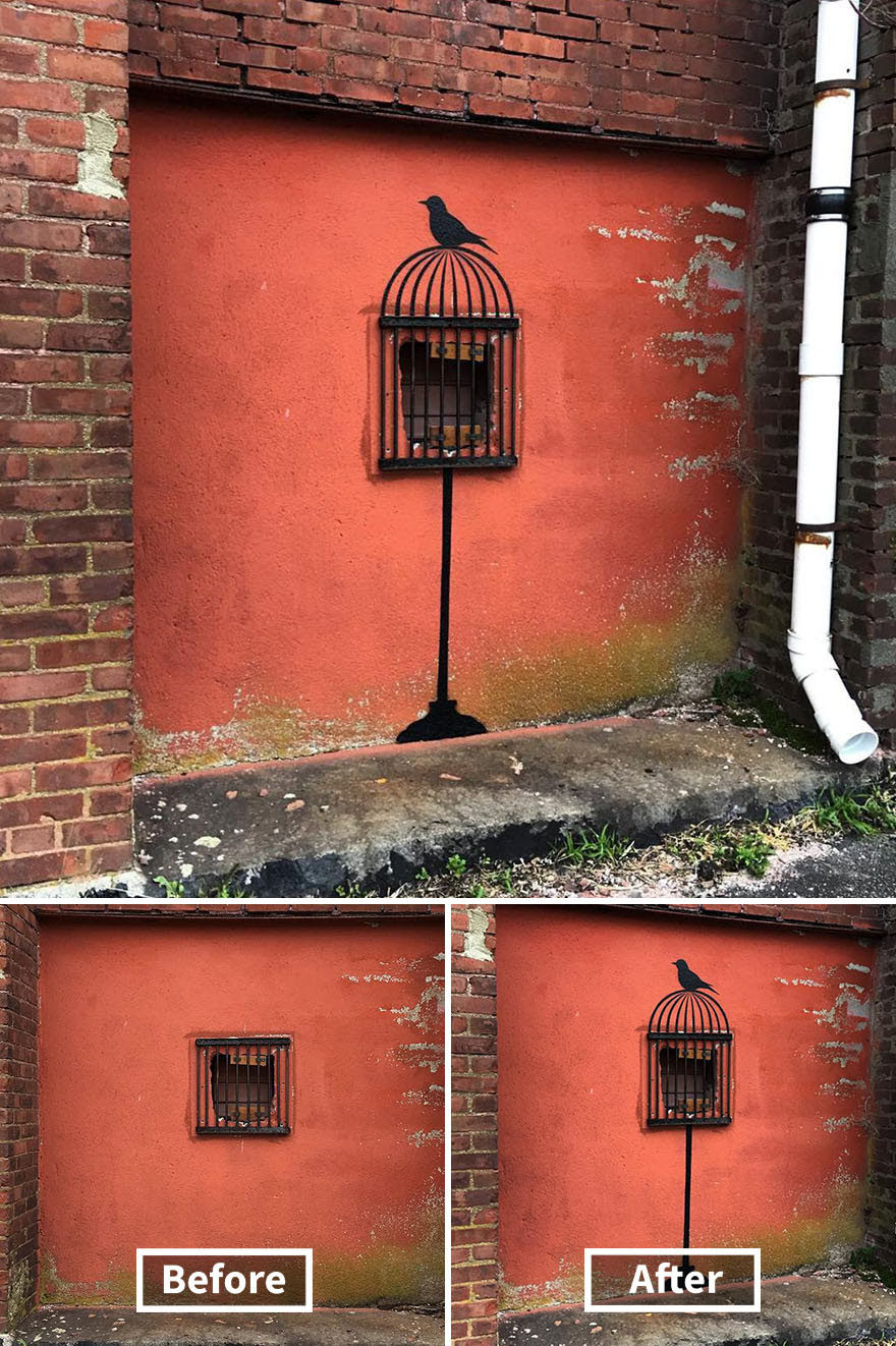 Sokak Sanatı #4
