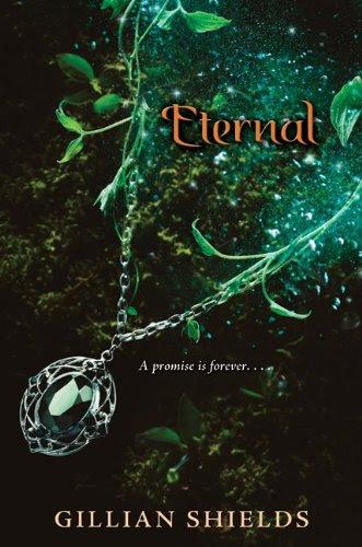 Eternal (Immortal, #3)