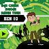Game Ben 10 Đại chiến ngoài hành tinh