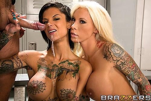 Татуированные порно фото 63564 фотография