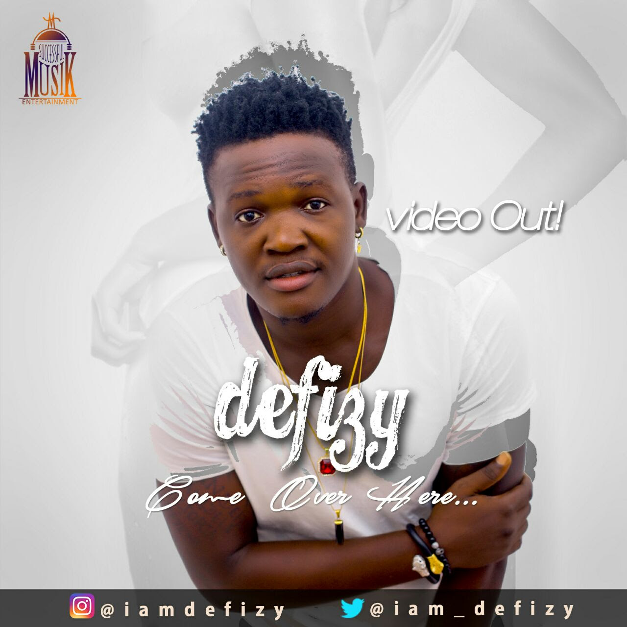 VIDEO: Come Over Here – Defizy