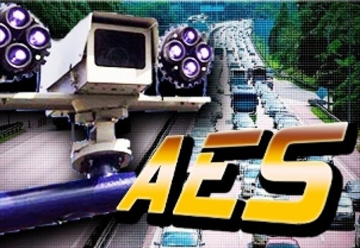 Malaysia AES Traffic