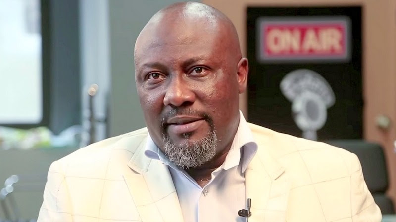 Attackers Wanted To Kill Me, I Hid On A Tree For 11 Hours – Melaye