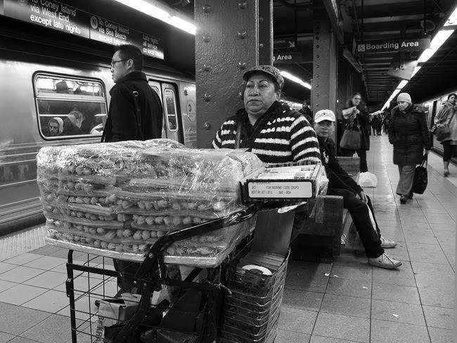 Pastries, nyc