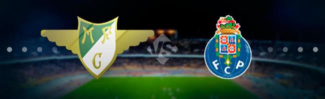Image result for Moreirense vs Porto