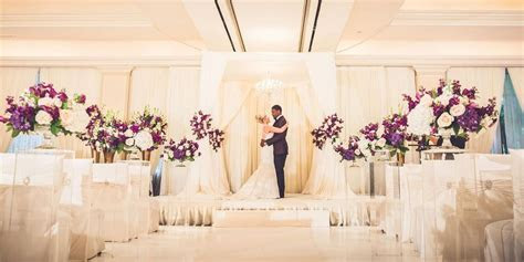 The Houstonian Hotel Club & Spa Weddings