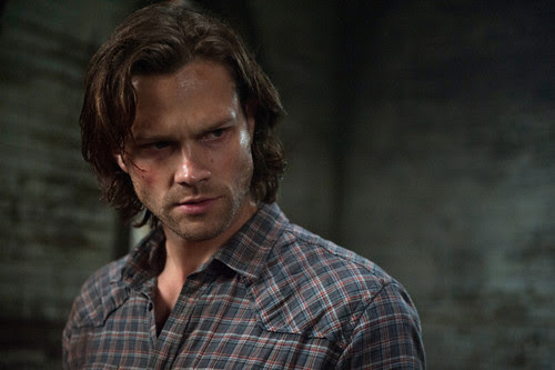 Recap/review of SUPERNATURAL 8x23 'Sacrifice'