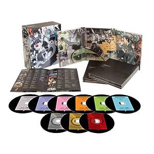 デュラララ!! Blu-ray Disc BOX