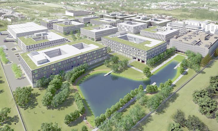 Ήπειρος: Πρόταση για 3 επιχειρηματικά πάρκα στην Ήπειρο