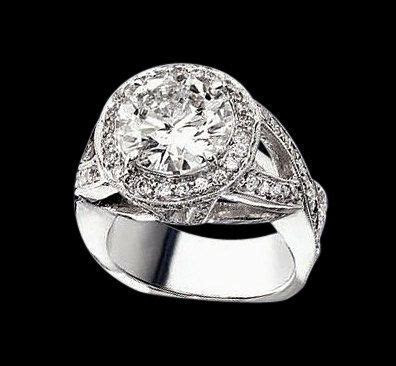 17 best images about 10th anniversary rings on Pinterest