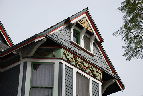 Jesse Hall Residence