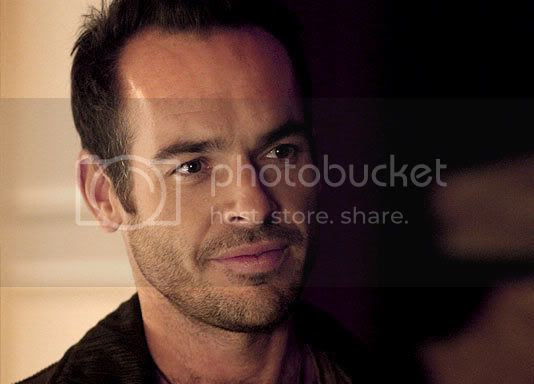 Paul Blackthorne as Harry Dresden