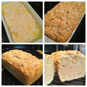 Beer Bread Recipe Without Self Rising Flour
