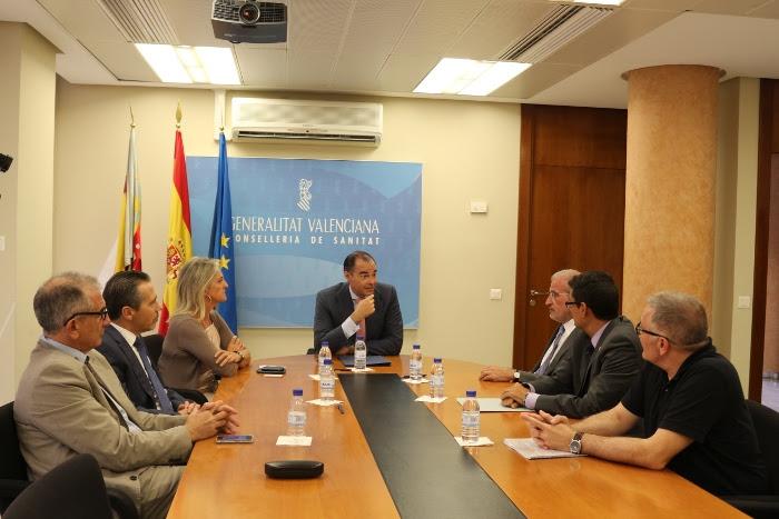 Europa selecciona una propuesta con participación valenciana para innovar en la salud hasta 2020