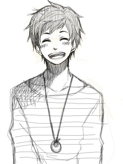 smile anime boy love anime pinterest happy boys