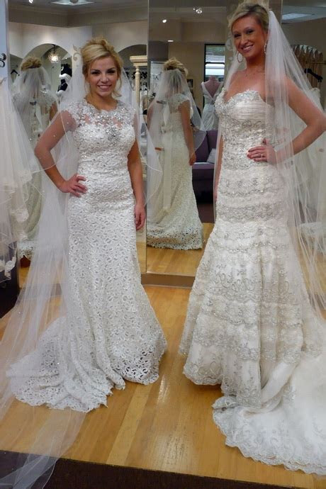 Stephen yearick bridal gowns