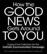 Catholic Communication Campaign - Clip Art 4