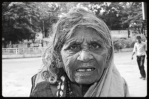 The Pain Of The Marathi Manoos by firoze shakir photographerno1